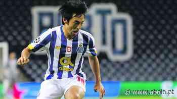 Nakajima pode entrar no negócio com o FC Porto por Beto - A Bola