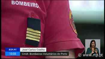 Sexta às 9. Guerra entre bombeiros no Porto ameaça atividade operacional - RTP