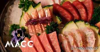 6 restaurantes fabulosos em Lisboa e Porto para comemorar o Dia Internacional do Sushi - MAGG