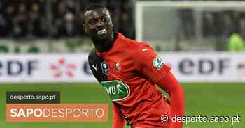 Lille pode desviar Niang da rota do FC Porto - SAPO Desporto