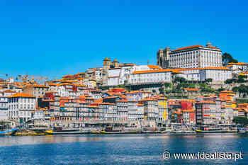 """""""Viver à Moda do Porto""""? É morar num T0 ou T1 usado no centro histórico - idealista.pt/news"""