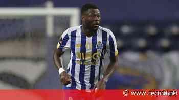 FC Porto coloca Mbemba no mercado - Record