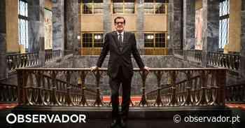 """É oficial: Rui Moreira recandidata-se à Câmara do Porto para continuar um """"caminho que incomodou muita gente"""" - Observador"""