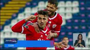 Fábio Cardoso vai ser jogador do Futebol Clube do Porto até 2026 - RTP