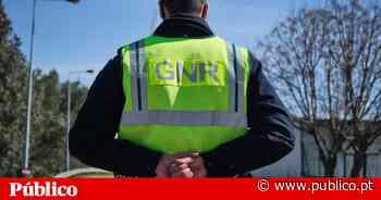 Nove militares da GNR acusados de tortura pelo Ministério Público do Porto - PÚBLICO