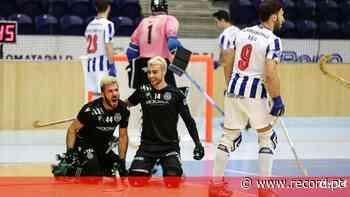 Sporting bate FC Porto e está a uma vitória do título - Record