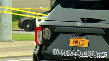 Buffalo man arrested, charged in connection with Friday morning fatal shooting on Hobart Street