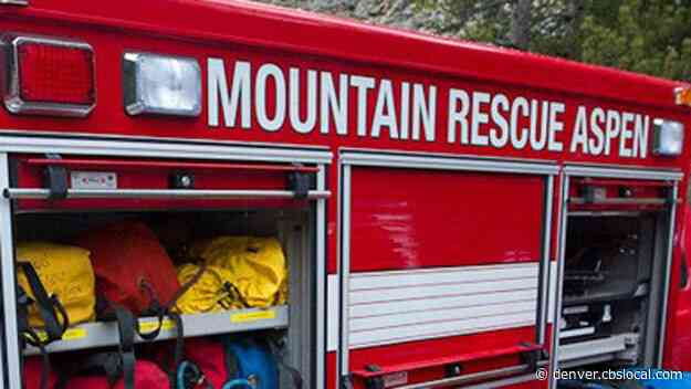 Kayaker Goes Missing In 'Fast-Paced, Steep, Technical Rapid' In Crystal River Near Redstone