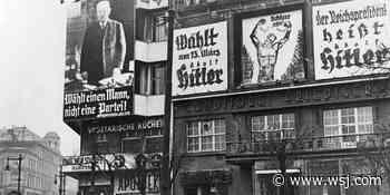 Five Best: Books on Berlin in History - The Wall Street Journal