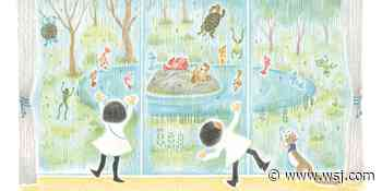 Children's Books: Enchantments From All Over - The Wall Street Journal