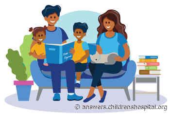 A Juneteenth celebration of children's books featuring Black characters - Boston Children's Answers - Boston Children's Discoveries