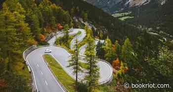 10 Thought-Provoking Road Trip Books - Book Riot