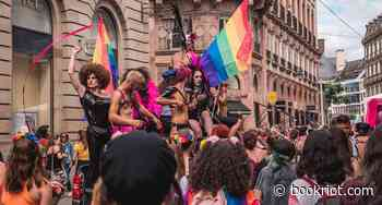 50+ Years of Pride: The Best Queer Books From Every Decade 1970–2020 - Book Riot