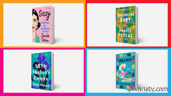 The Ultimate LGBTQ+ Reading Guide To Celebrate Pride Month - Variety