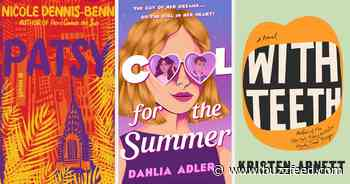39 Excellent LGBTQ Books To Read This Month And Always - BuzzFeed