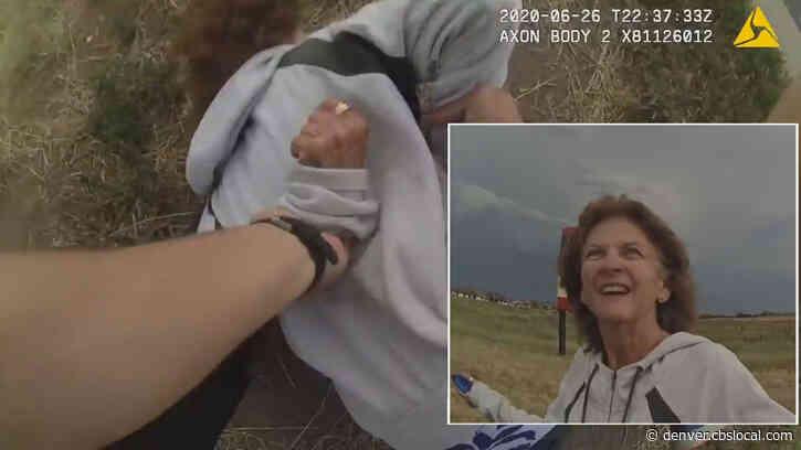 Loveland Hires Public Safety Firm Hillard Heintze For Independent Review Of Karen Garner Arrest