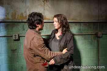 The Walking Dead: 'Heads Up' Glenn's dumpster trick / Tara vs. Randall - Undead Walking