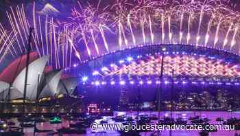Sydney CBD freeway to close for NY party - Gloucester Advocate