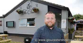 Meet the ex-copper who became a Gloucester pub landlord - Gloucestershire Live