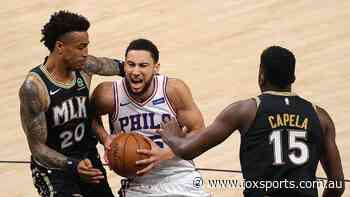 'Playing like he wants to be traded': Sixers' season still alive despite Simmons' horror night