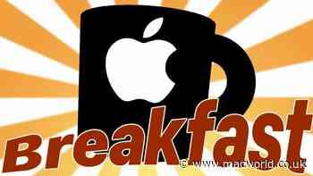 Apple Breakfast: 'Crooked' iMacs & unmissable deals
