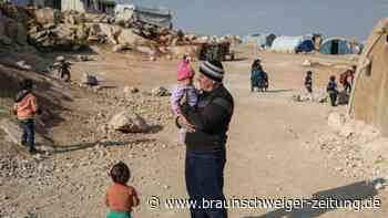 Schlechte Ernte droht Hungerkrise in Syrien zu verschärfen