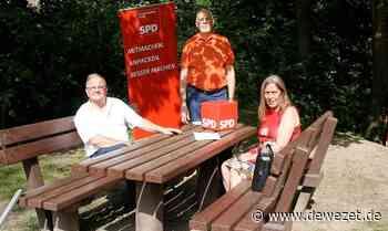 Neues Wahlprogramm: Das sind die Ziele der SPD Salzhemmendorf - Dewezet