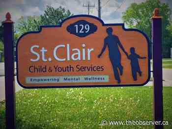 St. Clair Child and Youth Services welcomes new mental health funding - Sarnia Observer
