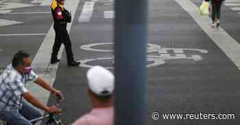 Mexico's coronavirus death toll hits 230959 - Reuters