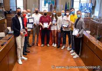 Tutti i vincitori del Premio Albano Aramini - Qui News Empolese