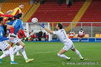 IND. CH - Post-Silvestri, sondaggio per Brignoli dell'Empoli - Calcio Hellas