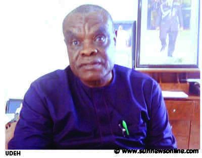 Govt must stop orgy of attacks on police –Azubuko Joel Udah, retired DIG