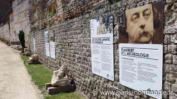 L'archéologie en fête les 19 et 20 juin à Lillebonne - Paris-Normandie