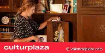 """Ana Revert rueda el corto 'La Virgen santa', un thriller sobre """"la valentía de la mujer rural"""" - valenciaplaza.com"""
