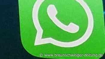 Große Mehrheit nutzt WhatsApp nach Datenschutz-Streit weiter
