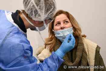 Stormloop op Gentse ziekenhuizen en laboratoria waar je officiële coronatest kan doen om op reis te gaan - Het Nieuwsblad