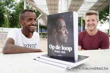 Olympische hoop Bashir Abdi laat levensverhaal neerpennen do... (Gent) - Het Nieuwsblad