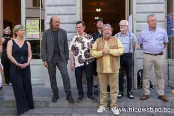 """De Minard is terug: """"Hier zijn het wel Gentse Feesten"""" - Het Nieuwsblad"""