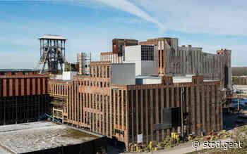 Foto-expo over kolenwasserijen te gast in Industriemuseum - Gent