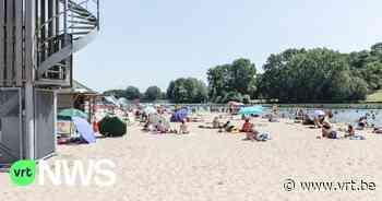 Gent wil overleg met Brussel na problemen met jongeren op Blaarmeersen - VRT NWS