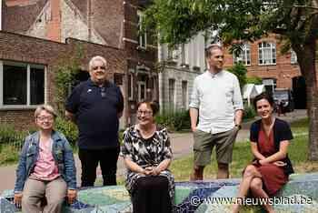 """Koffiehuis knapt zelf leegstaand appartement op: """"Het woonprobleem in Gent is groot"""" - Het Nieuwsblad"""