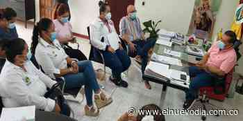 Planadas y Chaparral están listos para recibir anunciadas vacunas Janssen - El Nuevo Dia (Colombia)