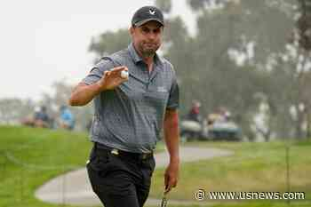 Bland, Henley Share Lead in a US Open That Is Really Open