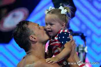 Lochte Flops: Olympic Career Likely Over After 7th in 200 IM