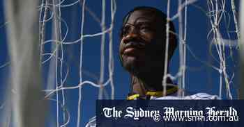 From Congo to Campbelltown: The refugee who became the star of Macarthur's A-League run
