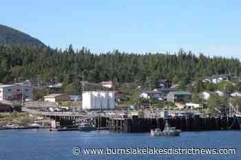 BC provides $22 million for Heiltsuk development on Central Coast – Burns Lake Lakes District News - Burns Lake Lakes District News