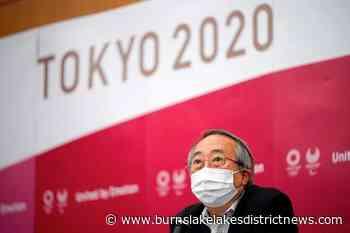 Japan eases virus emergency ahead of Olympics - Burns Lake Lakes District News