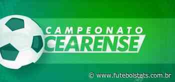 Onde assistir Pacatuba x Maranguape Futebol AO VIVO – Campeonato Cearense Série B 2021 - Futebol Stats