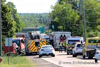 UPDATE: Man Killed In Accident On Shediac Road - 91.9 The Bend