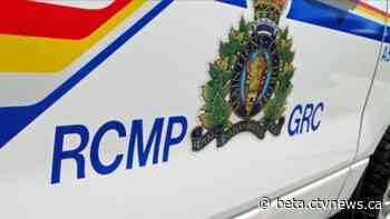 RCMP charge Shediac man with assault with weapon after incident on walking trail - CTV News